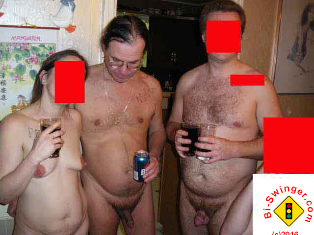 bi swinger party vagina saugschale